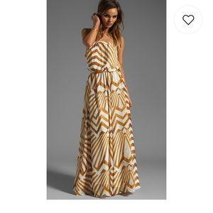 BB Dakota Dresses - BB Dakota Maxi Dress Size L